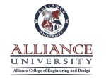Alliance University B Tech Courses Admission