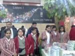 The Sagarian Bibliophiles At World Book Fair
