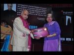 Toc H President P J Joseph Receives Edupreneur Award