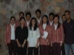 Salwan Media Team Visits The Sagar School Campus