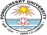 Pondicherry University Opens Pg Admissions
