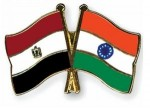 India Egypt Signs Five Mou S For It Education
