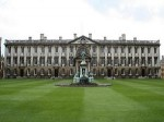 Cambridge Launches First Creative Writing Degree Course
