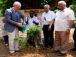 Belgium Ambassador Pierre Vaesen Visited Ximbhubaneswar