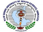 Rguhs Karnataka Conducts Pget 2013 For Pg Courses