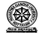 Mahatma Gandhi University Admissions