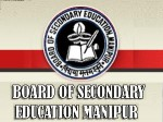 girls Topped The Manipur Class10 Board Examination