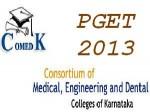 Comedk Pget 2013 Counseling Postponed