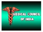 Gujarat Varsity Mci Extends Admission Pg Medical Course