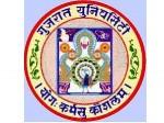 Gujarat University Begins Pg Courses Admissions