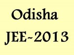 Odisha Jee 2013 Releases Engg Provisional List 10july