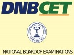 Nbe To Conduct Dnb Cet 2013 For Pg Courses Admissions