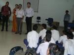 Kiit Organised Personality Development Communication Skills Workshop