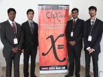 Imt Hyderabad B School Students Won Netelixir Clix