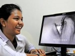 Ap Girl Gets Rs1 2crore Scholarship Pursue A Course In Film Making