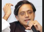Subsidy In Higher Education Hrd Ministry Shashi Tharoor