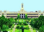 Annamalai University Offers Me Programme Admission