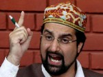 Spend On Education And Healthcare Not Concerts Mirwaiz Umer