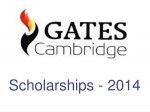 University Of Cambridge Offers Gates Cambridge Scholarship