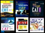 Common Admission Test Cat Entrance Exam 2013 Reference Books