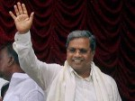 Cm Siddaramaiah Credits Teacher For Rise In Political Career