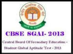 Fourth Edition Of Cbse Sgai To Be Held In November