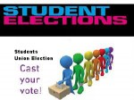 Candidates Gear Up For Jnu Students Polls