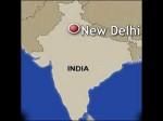 Delhi Government School Students Meet Municipal Councillors