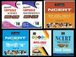 Ncert Reference Books Solved Papers National Talent Search Exmaination