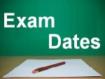 Upsc Announced Ifs Main Exam Schedule For October