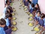 Mid Day Meal Resumes In Bihar School
