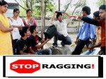 Ugc To Take Serious Action Against Ragging In College