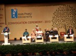 Azim Premji University Holds Its First Convocation