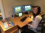 Uk Based Developer Publisher Gazoob To Publish Purple Turtle Apps