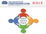 Icsi Offers E Student Induction Program E Sip