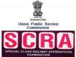 Upsc Holds Scra 2014 On 12th January Apply Now
