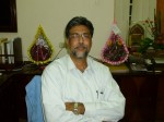 Jadavpur University Vice Chancellor Souvik Bhattacharya Resigns