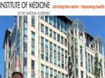 Indian Americans Chosen To Us Institute Of Medicine