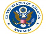 Us Embassy Members Interact With Students Prevent Visa Fraud