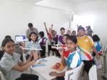 Giis Noida Campuses Introduce Robotics Education In The Classroom
