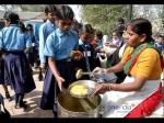 percent Parents Prefer Their Children Skip Mid Day Meals In Schools