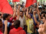 Jnu Students Union Protests Against Changes Upsc Syllabus