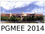 Hiht University Conduct Pg Medical Entrance Pgmee 2014 On 2nd Feb
