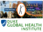 Explore The Master Of Science In Global Health At Durham And Kunshan