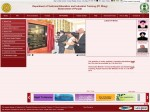 Punjab Govt Launches Website Technical Education Department