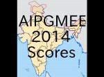 States Which Are Not Using Aipgmee 2014 Scores Their State Quota