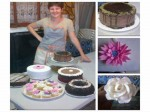 Certificate Course In Cake Decoration