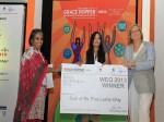 Winner Of The 2013 Women Entrepreneur Quest Announced