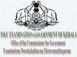 Kerala Sslc Board Exam 2014 Time Table Announced