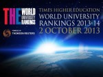 Universities Of India Arent Leading The World Rankings